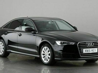 used Audi A6 Saloon 2L SE ultra TDI
