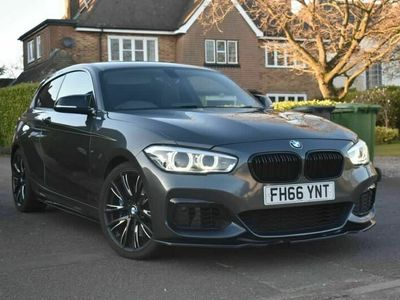 used BMW M140 1 Series 3.0Auto (s/s) 3dr