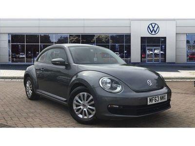 used VW Beetle 1.2 TSI 3dr DSG