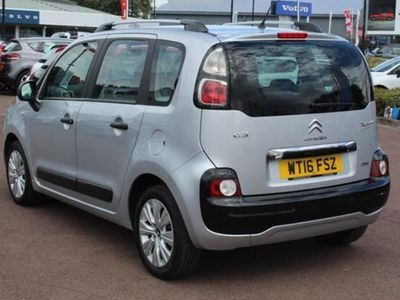 used Citroën C3 Picasso 1.2 PureTech Edition 5dr Manual, 2016 (16)