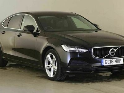 used Volvo S90 D4 Momentum Automatic 2.0 4dr