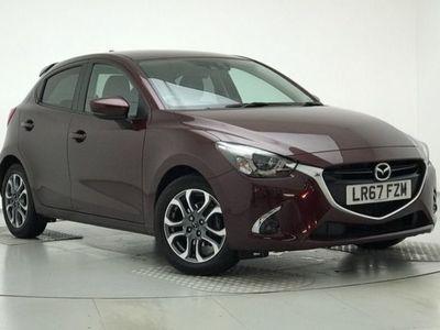 used Mazda 2 1.5 Gt Sport 5Dr