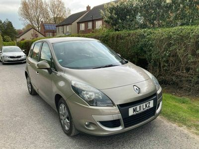 used Renault Scénic 1.5 dCi Expression 5dr