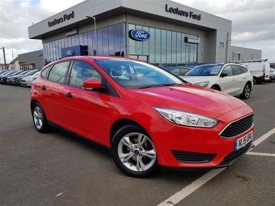 used Ford Focus 1.6 85 Studio 5Dr