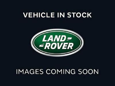 used Land Rover Discovery Sport 2.0 TD4 (150hp) Pure Special Edition 5-Door