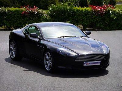 used Aston Martin DB9 5.9 2dr
