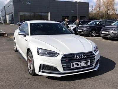 used Audi A5 S5 Quattro Tiptronic