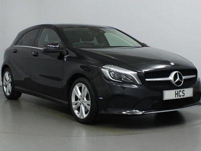 used Mercedes A200 D Sport Premium Aut 2.2 5dr