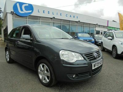 used VW Polo 1.4 Match 5d