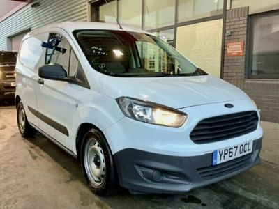 used Ford Transit BASE TDCI, 2017