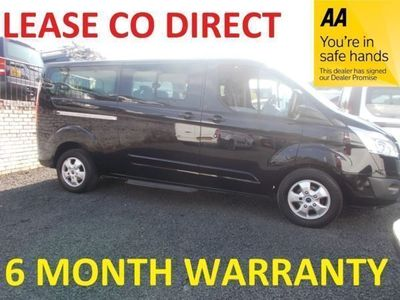 used Ford Tourneo 310 TITANIUM TDCI
