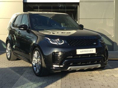 used Land Rover Discovery SD6 LANDMARK 3.0 SDV6 (306hp) Landmark Edition 5dr