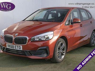 used BMW 225 Active Tourer 2 SERIES 1.5 XE SPORT 5d 134 BHP