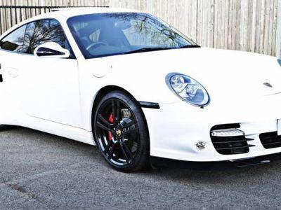used Porsche 911 PETROL SEMI AUTOMATIC COUPE 3 DOORS