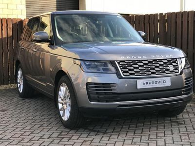 used Land Rover Range Rover 3.0 SDV6 (275hp) Vogue Station Wagon diesel estate