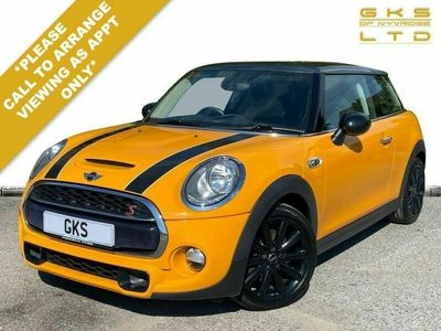 used Mini Cooper SD Hatch Cooper 2.05d 168 BHP **VIEWING BY APPOINTMENT ONLY**