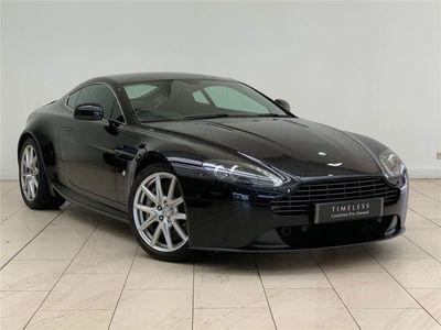 used Aston Martin Vantage 2dr (420) Coupe 2014