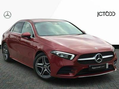 used Mercedes A200 A ClassD AMG LINE