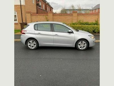 used Peugeot 308 1.6 e-HDi Active (s/s) 5dr