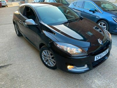used Renault Mégane 1.5 dCi 110 Knight Edition [Start Stop] 3dr