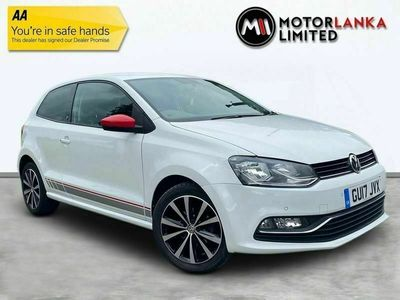 used VW Polo BEATS 1.0 3dr