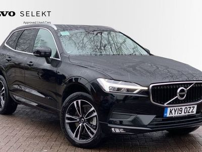 used Volvo XC60 2.0 B4D Momentum Pro 5Dr Awd Geartronic