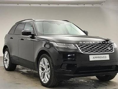 used Land Rover Range Rover 2.0 D180 Hse 5Dr Auto