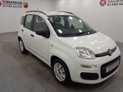 used Fiat Panda 1.2 Easy 5Dr