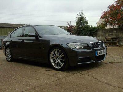 used BMW 325 3 Series i M Sport 4dr Auto