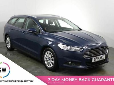 used Ford Mondeo STYLE ECONETIC TDCI