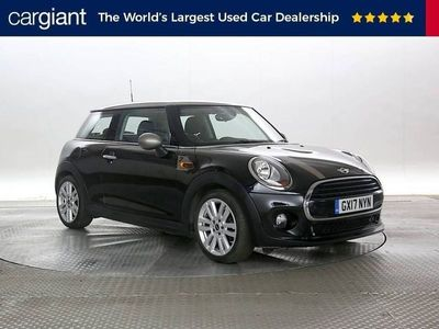 used Mini Cooper Hatch 1.5Seven Chili Pack 3dr