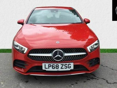 used Mercedes A200 A ClassAMG Line 5dr Auto 1.3