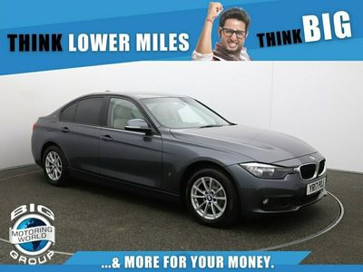 used BMW 330e 3 SeriesSE for sale | Big Motoring World