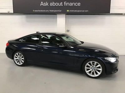 used BMW 418 4 SERIES 2.0SE 2d 148 BHP ***Finance Available***
