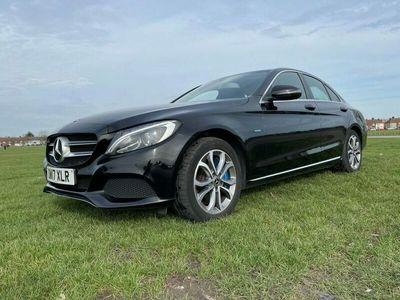 used Mercedes C350e  C ClassSport 4dr Auto