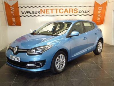 used Renault Mégane 1.5 dCi ENERGY Dynamique Nav (s/s) 5dr