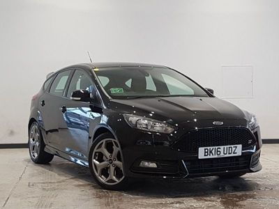 used Ford Focus 2.0T Ecoboost St-1 5Dr
