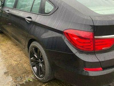 used BMW 530 Gran Turismo 5 SERIES 3.0 D SE 5d 242 BHP - 2 KEYS, AIR CONDITIONING, ANTI WHIPLA