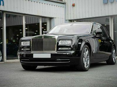 used Rolls Royce Phantom Phantom 6.72DR AUTOMATIC