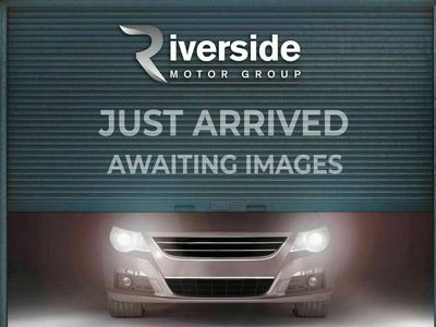 used Ford Focus 2.0 TDCi ST-3 (s/s) 5dr