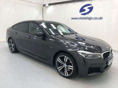 used BMW 630 6 SERIES 2.0 I M SPORT 5d 248 BHPi PETROL AUTOMATIC