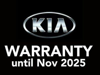 used Kia Carens 1.6 GDi ISG 1 5dr 7-Seater