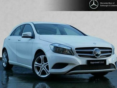 used Mercedes A180 A-ClassCDI Sport Edition 1.5 5dr