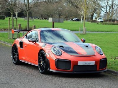 used Porsche 911 GT2 RS 3.8 991 PDK (s/s) 2dr