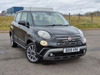 used Fiat 500L 1.4 Cross 5Dr