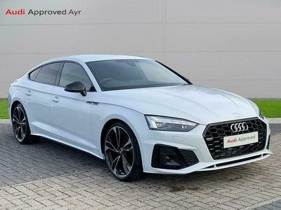 used Audi A5 40 Tfsi 204 Edition 1 5Dr S Tronic