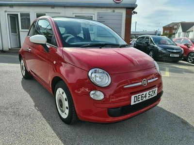 used Fiat 500C 1.2 Colour Therapy (s/s)
