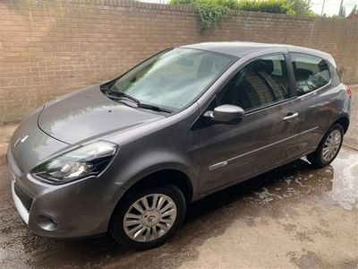 used Renault Clio EXPRESSION 16V LOW MILEAGE 78K EXC CONDITION