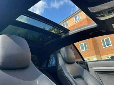 used Mercedes E250 E-Class CoupeCDI BlueEFFICIENCY Sport 2d Tip Auto