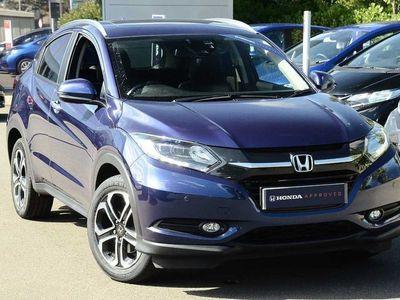 used Honda HR-V 1.5 i-VTEC EX (s/s) 5-Door Hatchback
